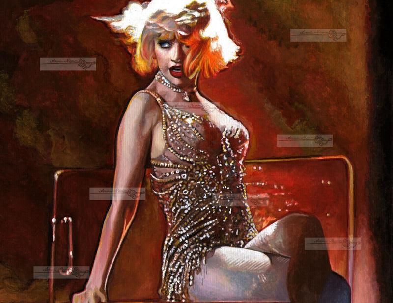 show me how you burlesque by aramismarron ... & show me how you burlesque by aramismarron on DeviantArt
