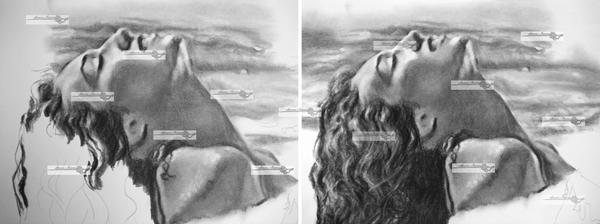 maria del mar wip by aramismarron