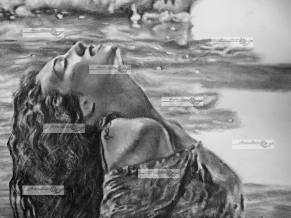 maria del mar wip2 by aramismarron