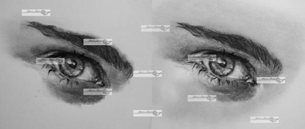 eyes lyk urs: samuel by aramismarron