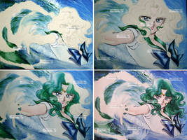 sailor neptune tribute wip1 by aramismarron