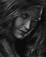 dark phoenix by aramismarron