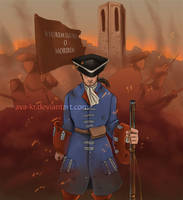Lliures o morts by AyA-KR