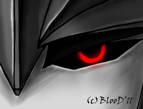 KO eye