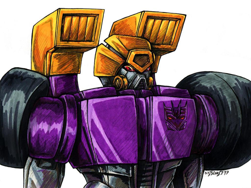 Strika by Guard-of-Minasteris