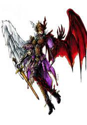 Fallen Angel 2