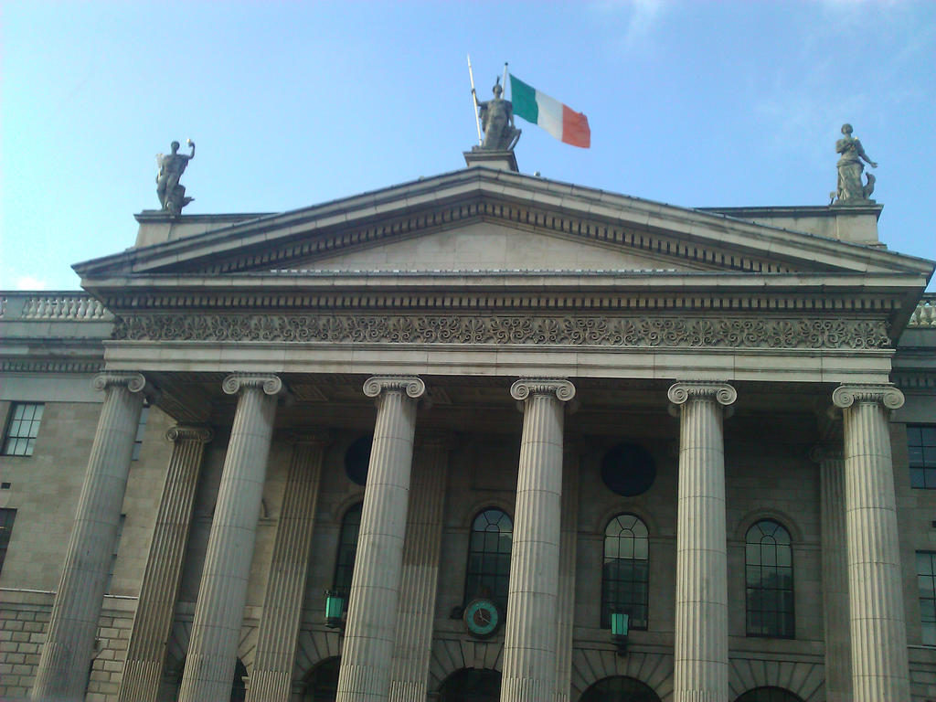 Ireland 4 by demonlucy