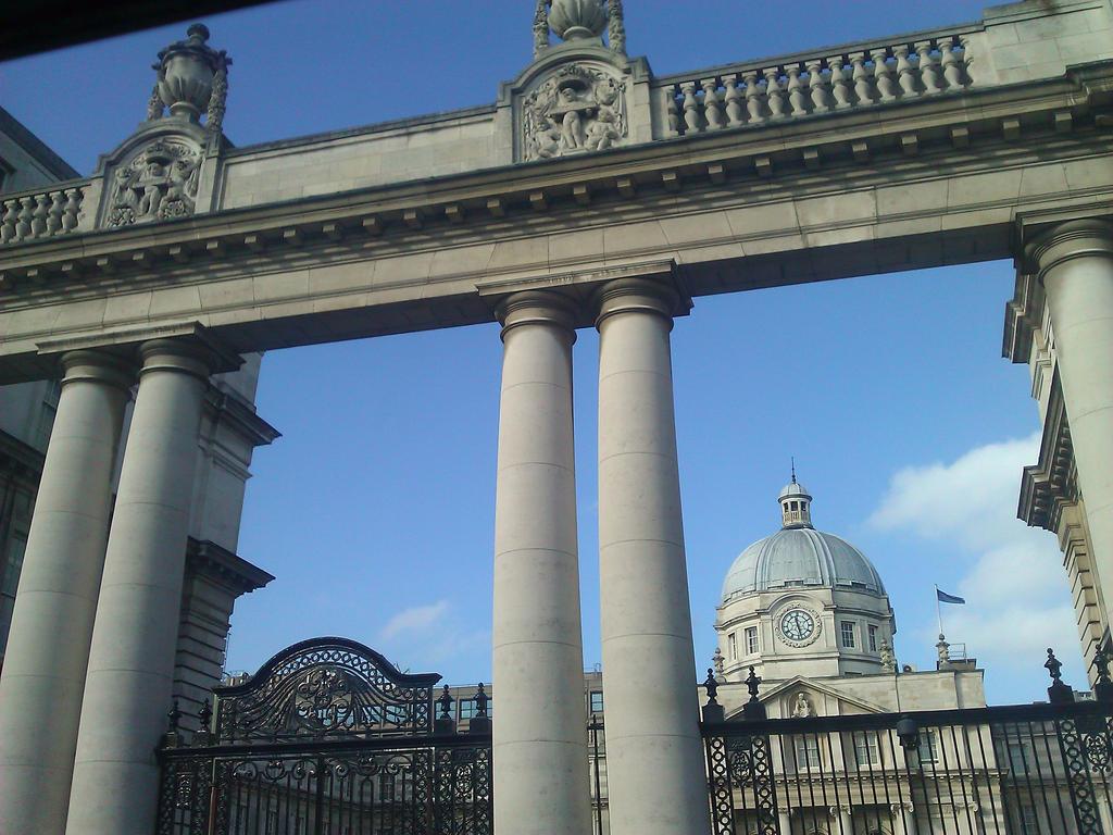 Ireland 6 by demonlucy