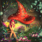 Fairy Daydreams