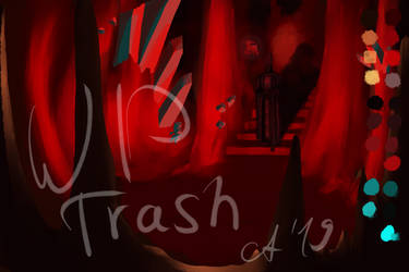 Art trash 16 by Creth-Alretan