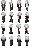 5m/Ethan sprite sheet by PyroDemonX