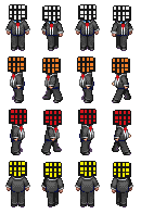 Skitscape sprite sheet by PyroDemonX