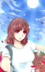A Flowerly Breeze