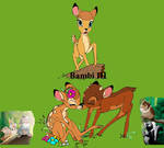 Bambi III by cpeters1