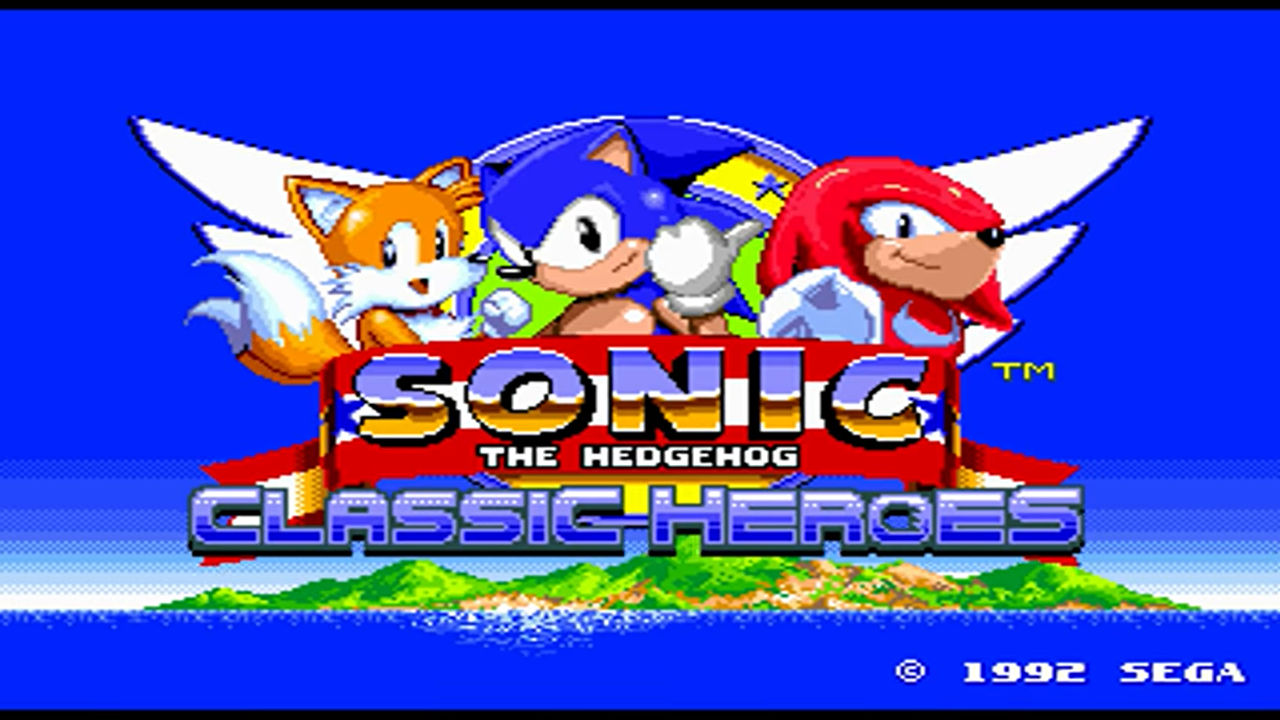 Sonic The Hedgehog Logo By Cpeters1 On Deviantart
