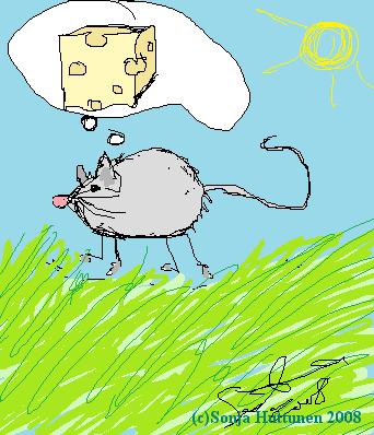 Cheese dreams by Ninthalande