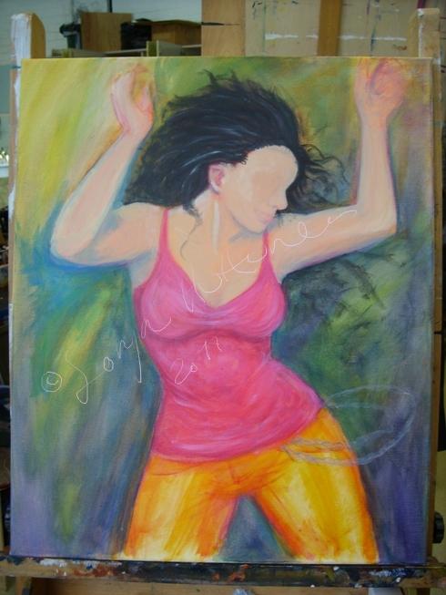 Work in process by Ninthalande