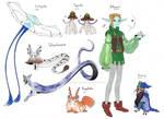 DLdH Animal 2 by Megaloceros-Urhirsch