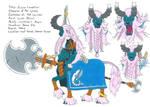 Zelda OC: Champion Lanakilai