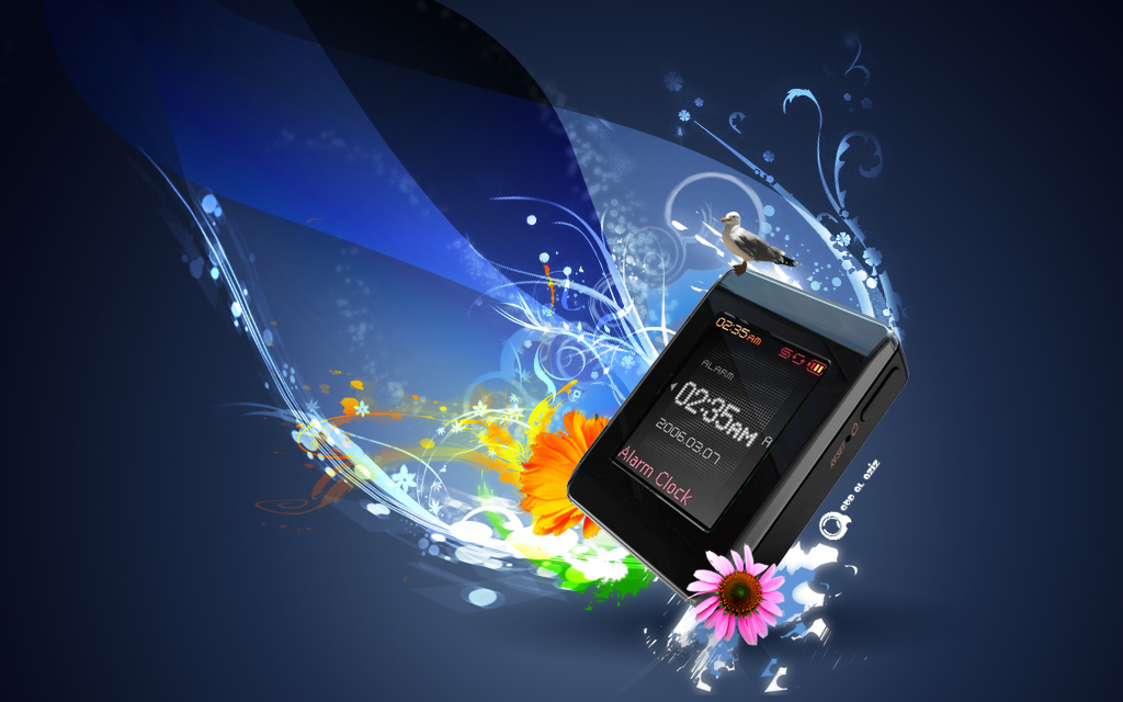 Iriver S10 by AzizStyle