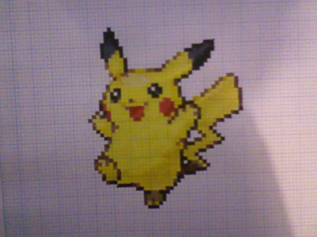 pikachu graph paper kleo beachfix co