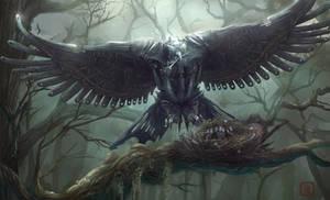 Aves metallum