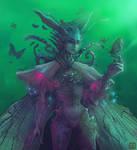 Junefae#2: Matriarch