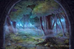 [C] Gateway by MalthusWolf