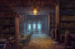 [C] Library
