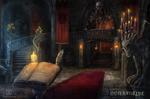 [C] Castle Foyer