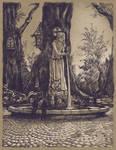Elina: The fountain