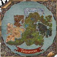 Teiravon Map