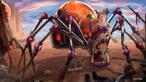 Kala - Queen of desert