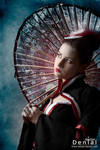 geisha 2 by Mister Denial