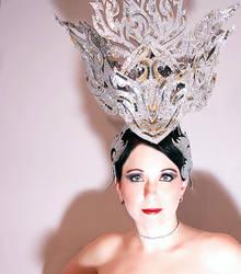 2010_ 114 formal head dress by believe-hope