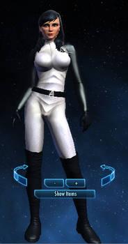 STO Miranda Suit