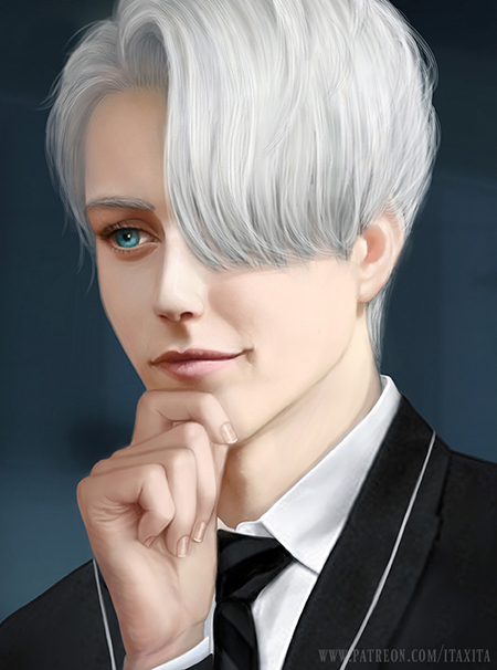 Viktor by itaXita