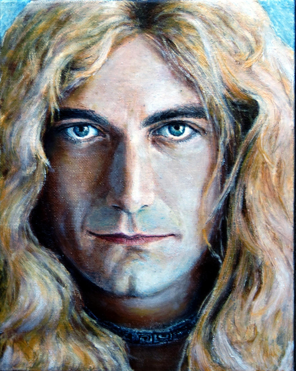 Happy 67th Birthday to Robert Plant Robert_Plant_by_IA2009