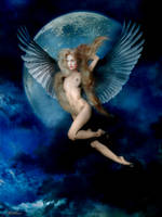 Angel Nocturno by Mithos-2000