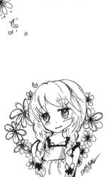 Sweet Flowers by magnumkiyoshi