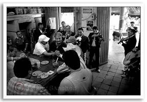 Cantina, Tlaquepaque, Mexico