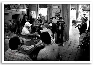 Cantina, Tlaquepaque, Mexico by skippysanchez
