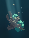 LONG FALL by Emerald-Light