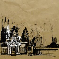 Angkor Wat II