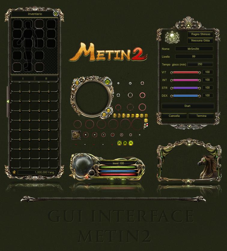 Дизайн интерфейсов в играх 56