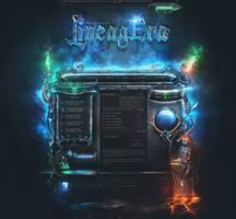 LineagEra by MrSmi5tt
