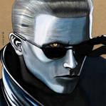 Alber Wesker
