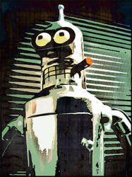 The Lovable Bender