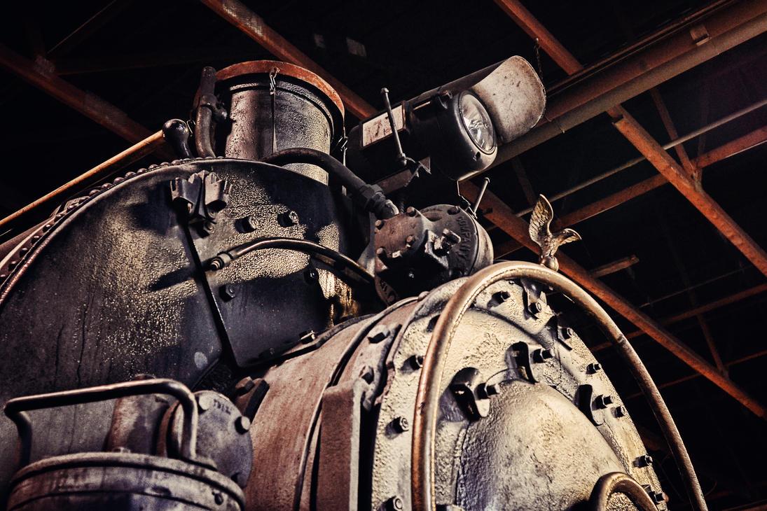 Flagg Coal Company 75 by 5bodyblade