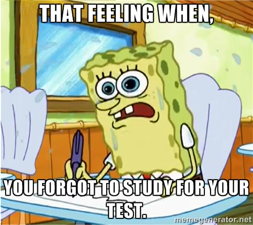 Funny Memes Quiz : Spongebob homework meme ideas about on